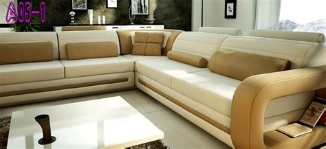 High End Living Room Furniture : High End Sofa Sets Design-in Living Room Sofas From