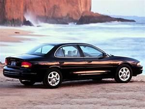 1999 Oldsmobile Intrigue Information