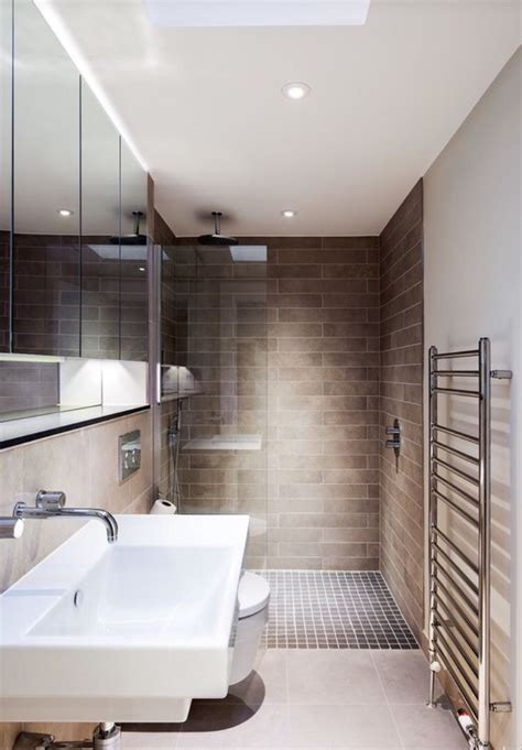 Schmales Bad by 25 Best Ideas About Rectangular Shower Enclosures On