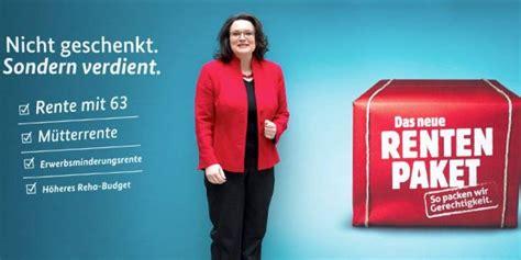 Familienfoerderung Wer Erhaelt Die Muetterrente by Kommt Die M 252 Tterrente 252 Berhaupt