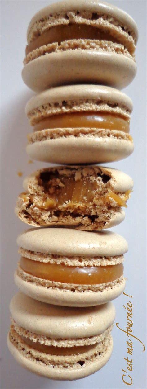 Mèches Et Caramel C Est Ma Fourn 233 E Macarons Caramel Beurre Sal 233 Felder G 226 Teau Macaron Caramel Beurre Sal 233