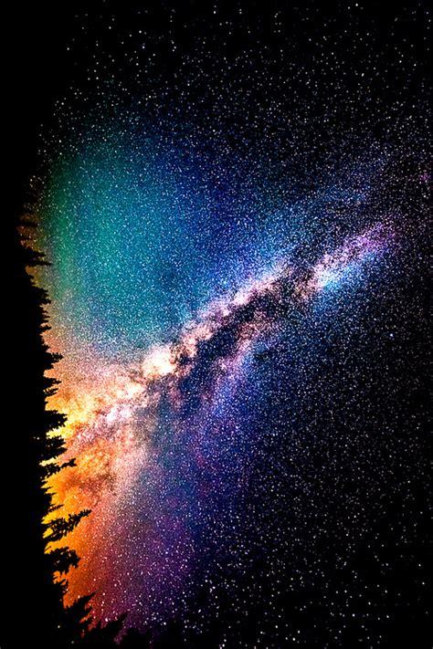 Beauty Light Life Cool Beautiful Sky Wonderful Trees Night