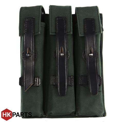 mag pouch  straight mags mp hkparts