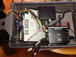 Clarion Xmd3 Stereo Wiring Diagram