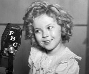 shirley temple biography childhood life achievements