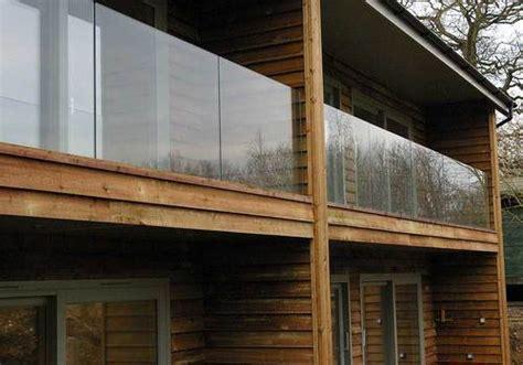 balcony glass railing frameless glass balcony railing