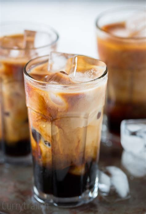 Home » coffee recipes » coffee drink recipes » how to make iced coffee: How To Make the Best Iced Coffee at Home - CurryTrail
