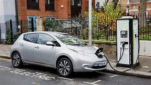 Pros And Cons Of Electric Cars