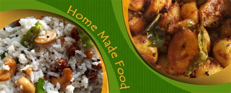 homemade food delivery  chennai south indian food