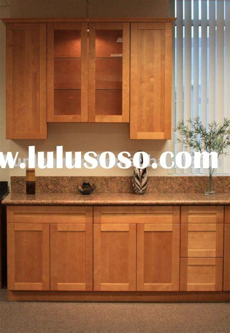 solid wood shaker kitchen cabinets shaker solid wood kitchen cabinet door for price 8173