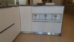 Cucina moderna di design con penisola scontata 50% Cucine a prezzi scontati