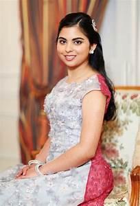 mukesh ambani daughter Isha. | Latest News | Pinterest ...