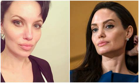 Celebrity look-alikes you have to see to believe - Photo 1