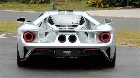2017 Ford Gt For Sale, Ford Sure To Have A Stroke