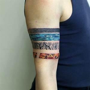 Tatouage 4 éléments : 4 elements tattoos pinterest tatouages tatoo et ~ Nature-et-papiers.com Idées de Décoration