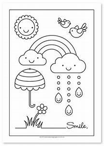 Regenbogen Zum Ausmalen : regenbogen zum ausmalen einfache spielideen f r kinder ausdrucken und selbst machen ~ Buech-reservation.com Haus und Dekorationen
