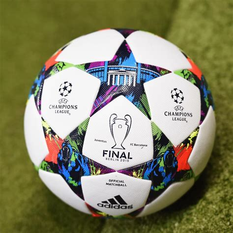 Cbs sports has the latest champions league news, live scores, player stats, standings, fantasy games, and projections. Ranking the Champions League Final Match Balls over the ...