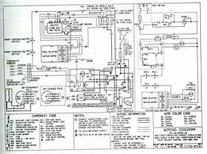 Oil Package Unit Wiring Diagram