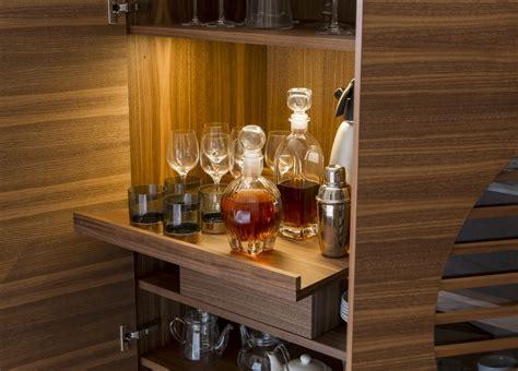porada polifemo drinks cabinet porada furniture   modern