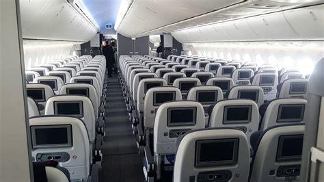 board british airways boeing   dreamliner youtube