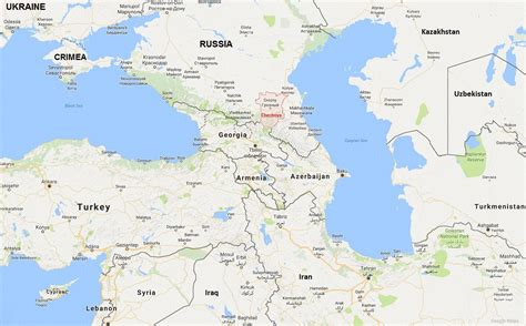 Chechnya The Bastion Of Olden Values Within Russia Em