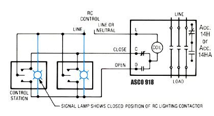 Photocell Panel Wiring Diagram by Lighting Contactor Wiring Diagram
