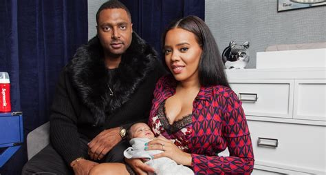 Know About Angela Simmons' Multiple Relationships, Her