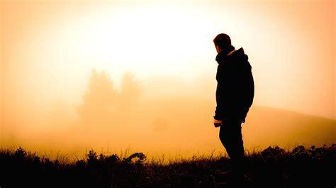 imagen gratis persona silueta niebla hombre chaqueta