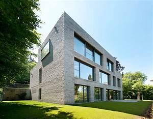Haus Der Architekten Stuttgart : haus k in stuttgart mauerwerk wohnen efh baunetz wissen ~ Eleganceandgraceweddings.com Haus und Dekorationen