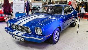 Ford Mustang Generations: A Look at Ponies Since the 1964 Debut