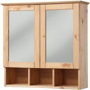 Spiegelschrank 60 Cm Breit Mit Beleuchtung : spiegelschrank mit beleuchtung landhaus ~ Indierocktalk.com Haus und Dekorationen