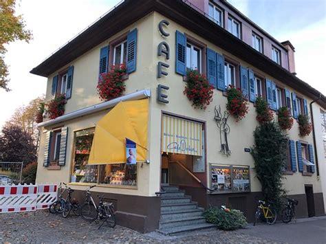Cafe Decker, Staufen  Restaurant Avis, Numéro De