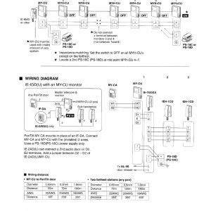 aiphone td 6h wiring diagram free wiring diagram