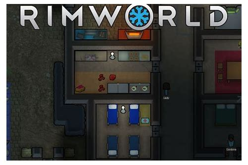 Rimworld Psychology Wiki
