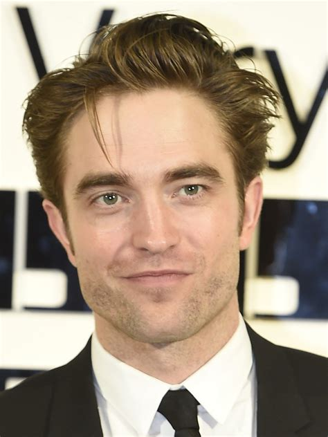 Robert Pattinson | Batman Wiki | Fandom