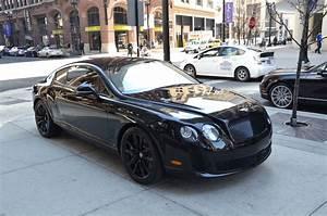 Bentley Continental Supersports : 2010 bentley continental supersports stock gc1053aa for sale near chicago il il bentley dealer ~ Medecine-chirurgie-esthetiques.com Avis de Voitures