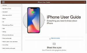 Iphone X Ultimate Guide Pdf