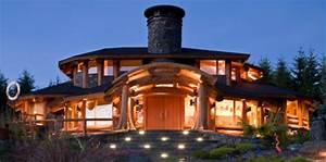 devis gratuit pour votre maison en bois With prix gros oeuvre maison 0 construction villas bois constructeur de maison bois