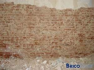 Mur En Brique Intérieur : mur int rieur en brique ~ Melissatoandfro.com Idées de Décoration