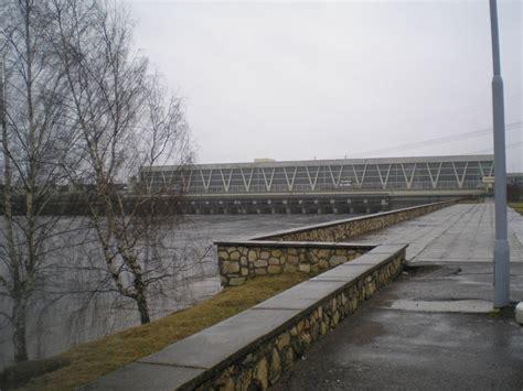 Rīgas HES — Vikipēdija