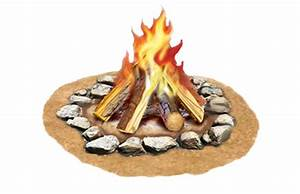 campfire clipart images - Clipground