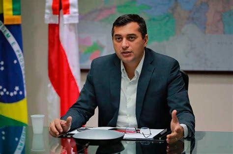 Wilson Lima diz que vai concluir reformas na UEA de Tapauá ...