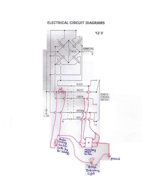 wiring a winch wiring solutions
