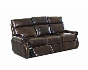 Reclining sofas sid39s home furnishings for Home comforts furniture warehouse
