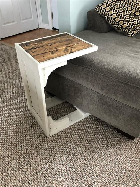 When choosing any small wood coffee tables, you must measure length and width of your space. Space Saving Wood Coffee Table - Woodify Canada