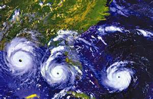 2016 Atlantic Hurricane Season