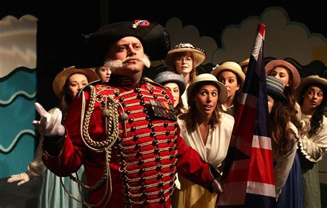 After 139 years, Pirates of Penzance is still a satisfying ...