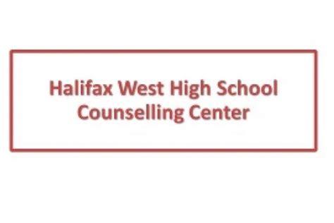 halifax west high