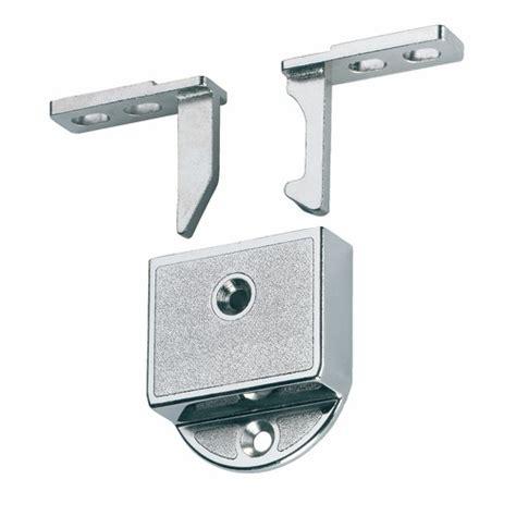 pour porte de verrou automatique pour porte de placard hettich bricozor
