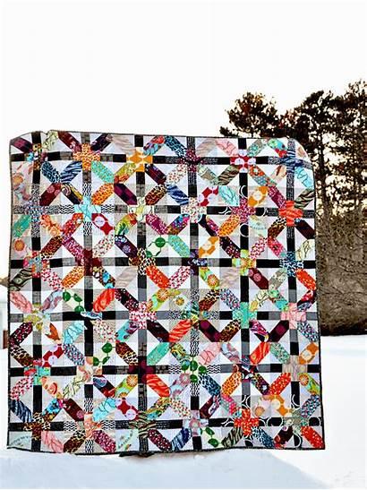 Plus Quilt Lovely Bijou Japanese Quilts Block
